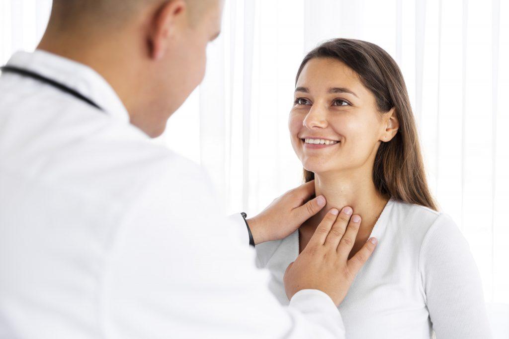 ¿Qué es el cáncer de cabeza y cuello?